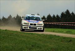 Ostalb - Rallye  2010