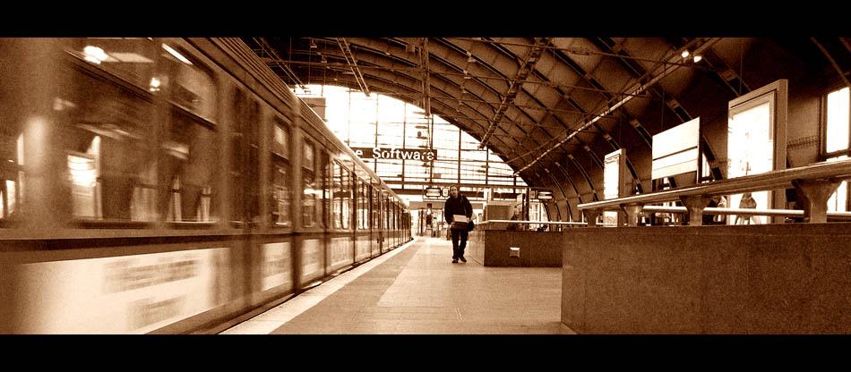 Ostbahnhof IV