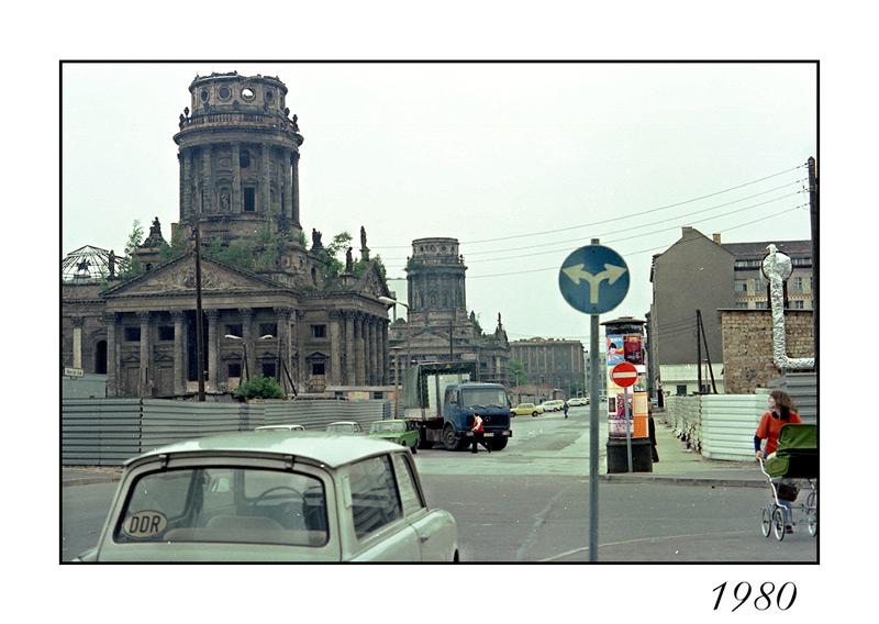 Ostberlin  1980