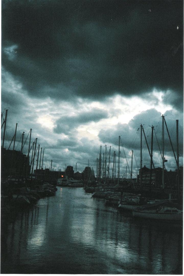 ostend yachtingharbor