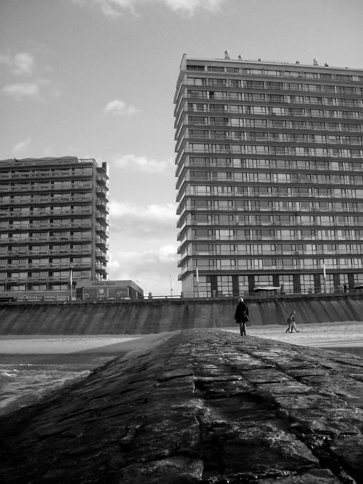 Ostende..ist trotzdem schön!