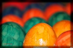 Oster-Eier
