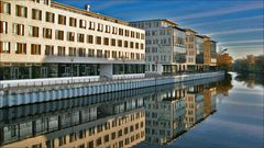 * Osterbek-Kanal *