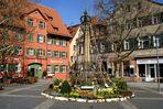 Osterbrunnen 2