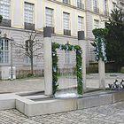 Osterbrunnen 2008 3