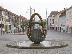 Osterbrunnen 2008 5