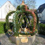 Osterbrunnen 2011 3
