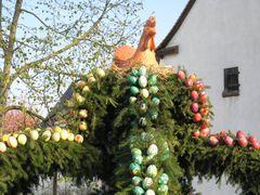 Osterbrunnen 2011 4