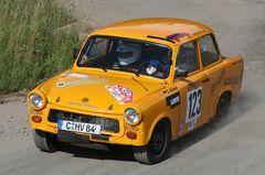 "Osterburg Rallye ""Trabipower"""
