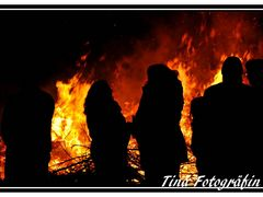 Osterfeuer 2013 #1
