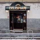 Osteria del Binari (binario in dialetto Milanese)