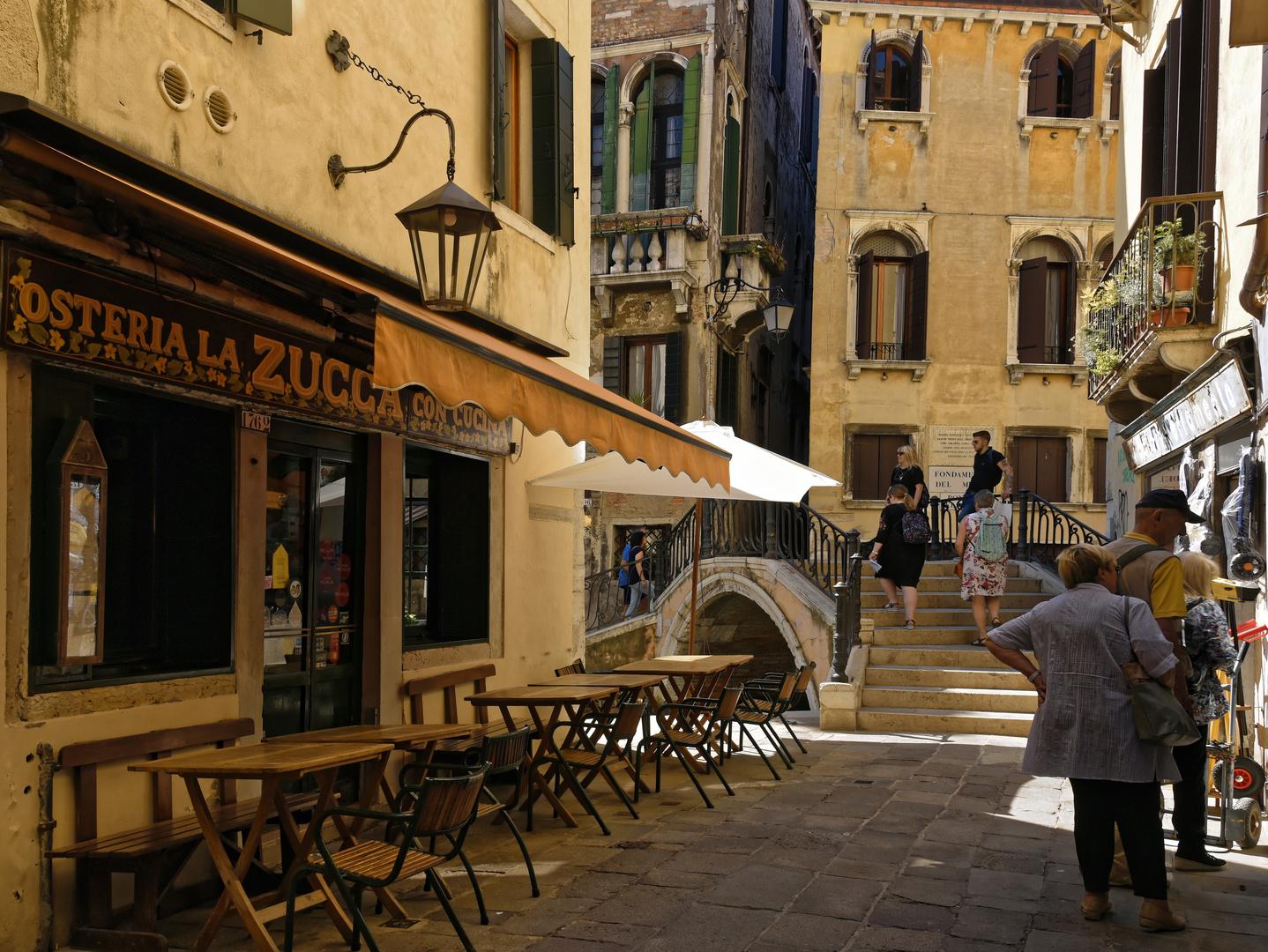 Osteria Venezia
