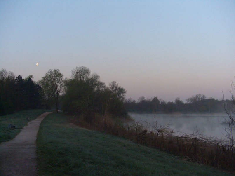 Ostermorgen / Easter morning #2