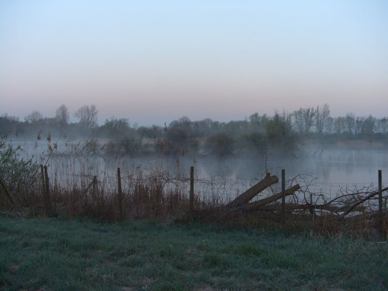 Ostermorgen / Easter morning