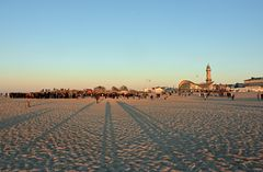 Ostern 2019 in Warnemünde