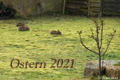 Ostern 2021