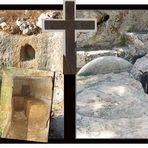 Ostern - begraben