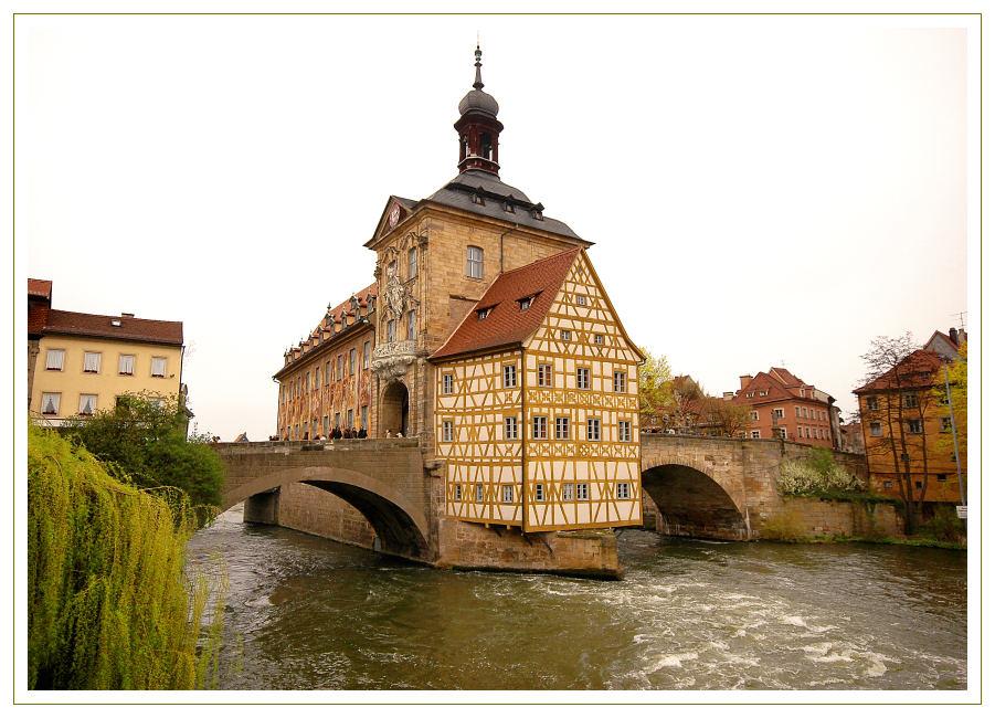 Ostern in Bamberg