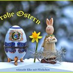 Ostern - Ostern - endlich Ostern!