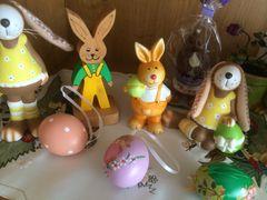 Ostern und Familie 1