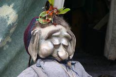 Ostern war anstrengend, ich bin satt