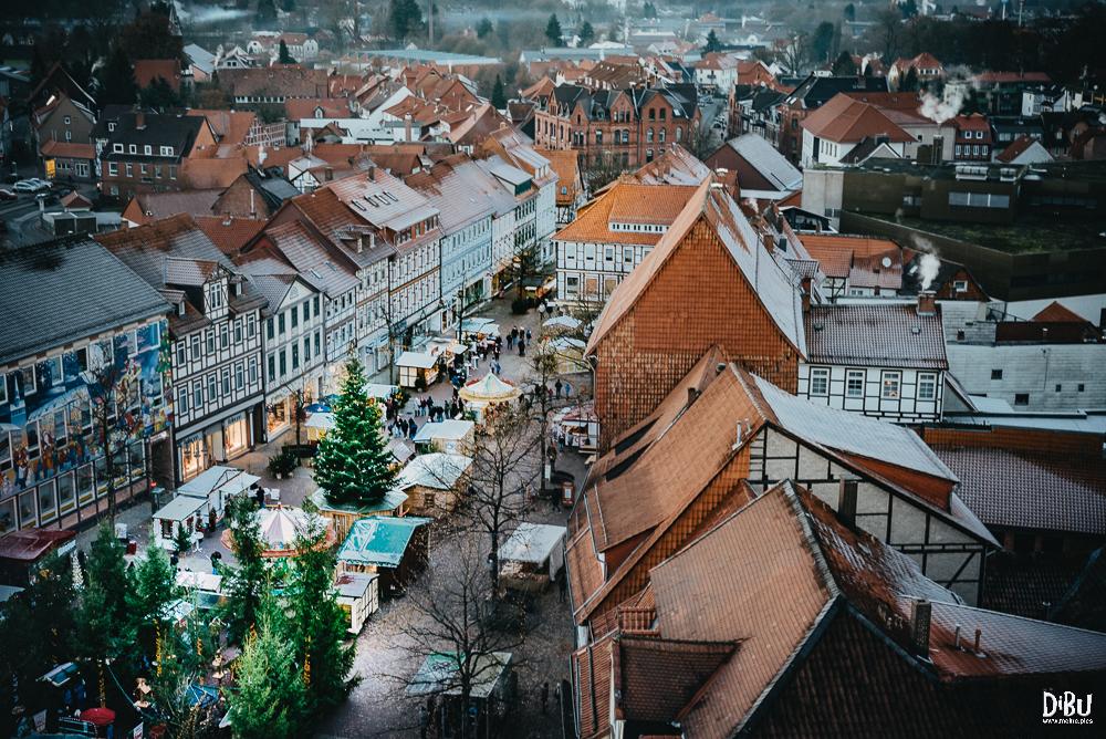 Osteroder Weihnachtsmarkt