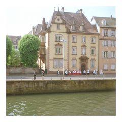 Ostersonntag in Straßburg