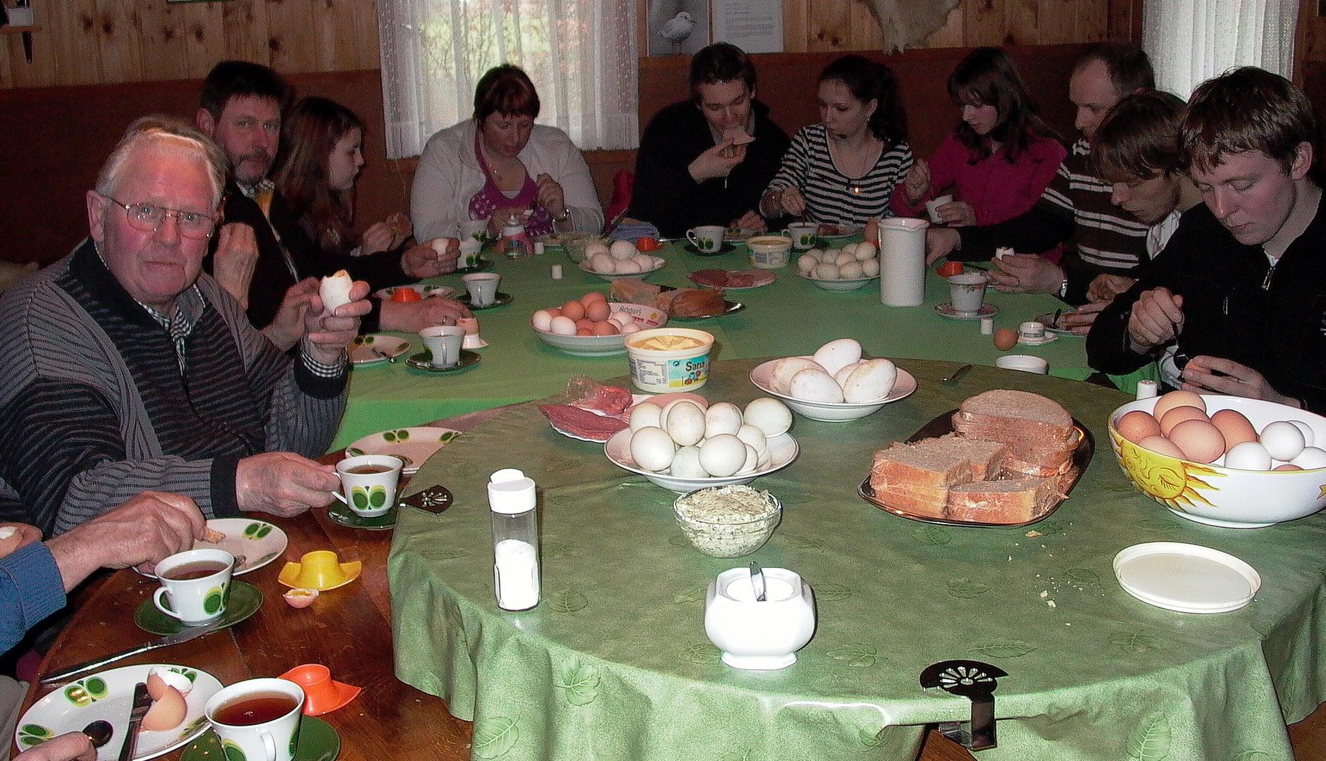 Ostertraditionen (4)