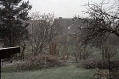 Osterwetter - der Frühling kommt.....irgendwann.....bestimmt....? ;)