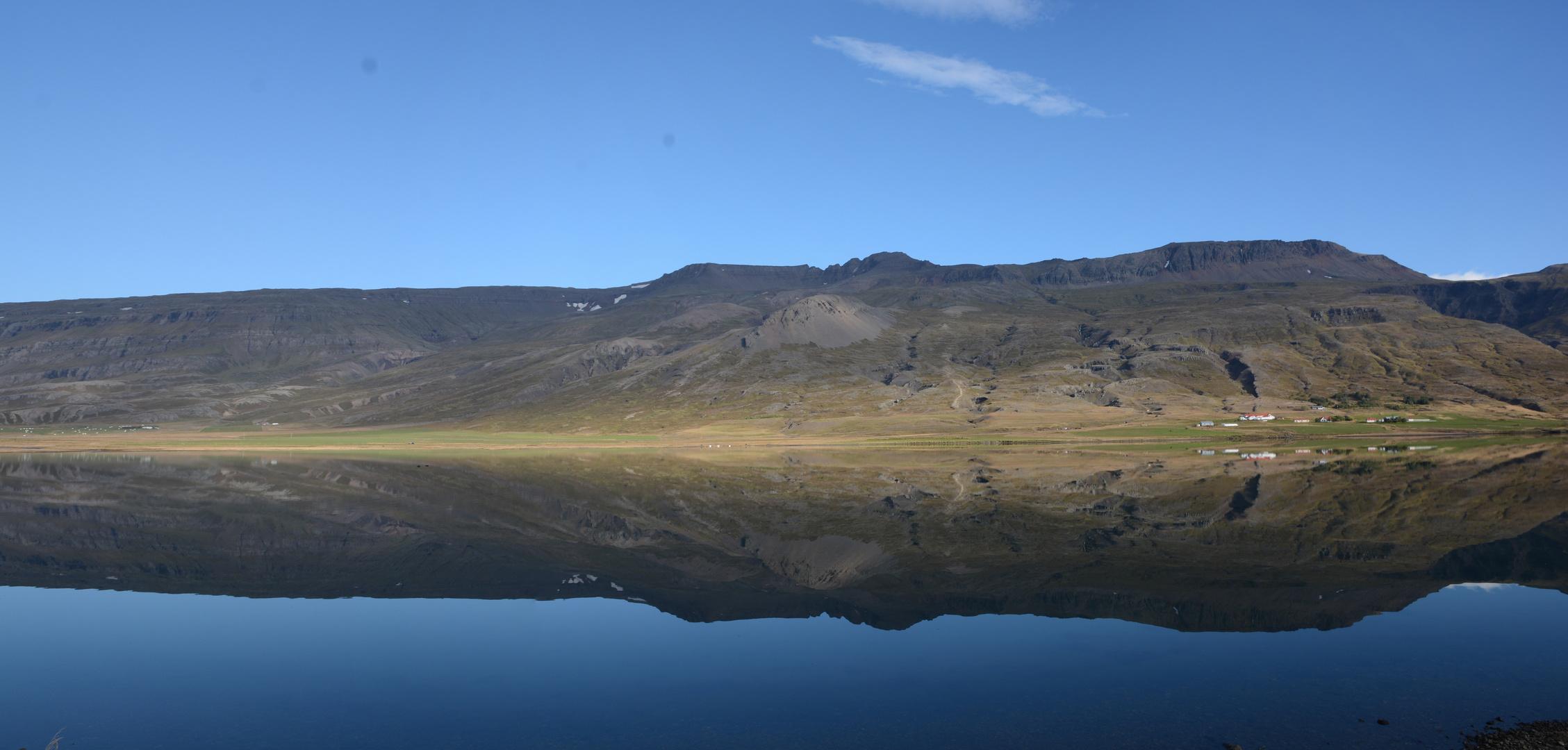 Ostfjorde