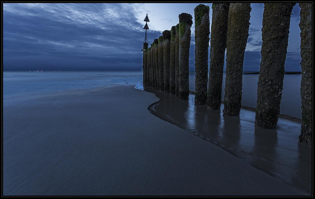 Ostfriesische Inseln - Wangerooge - Nordstrand #6