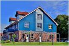 Ostfriesisches Haus in Leer