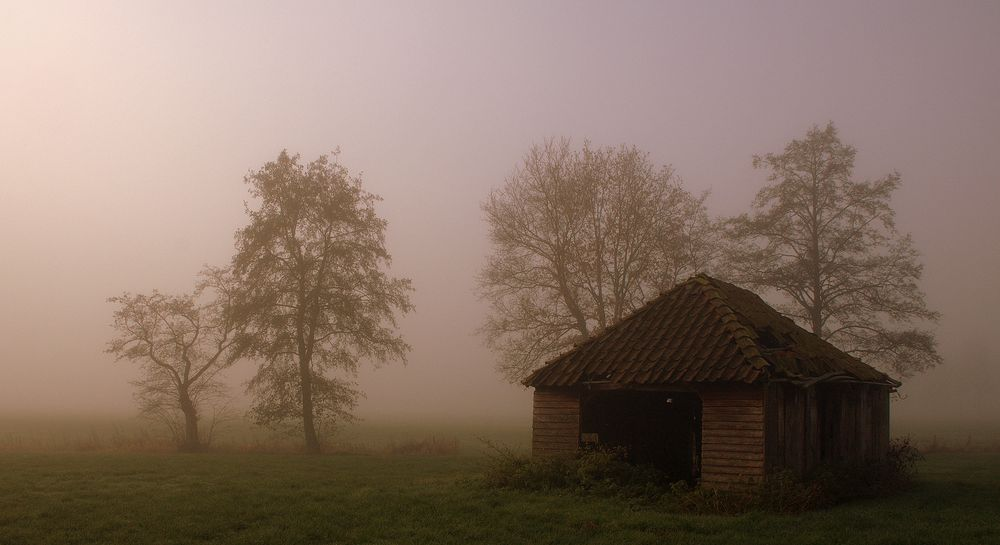 Ostfriesland , das Land der aufgehenden Sonne