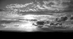 Ostfrieslands Küste.........im Hintergrund Norderney
