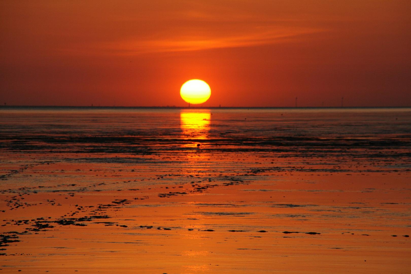Ostfrieslands Küsten