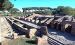 Ostia Antica e i suoi splendori...