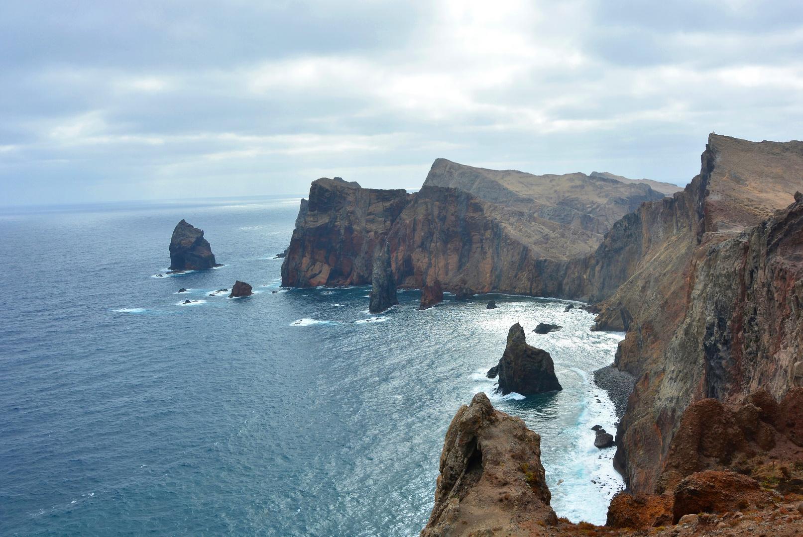 Ostkap, Madeira