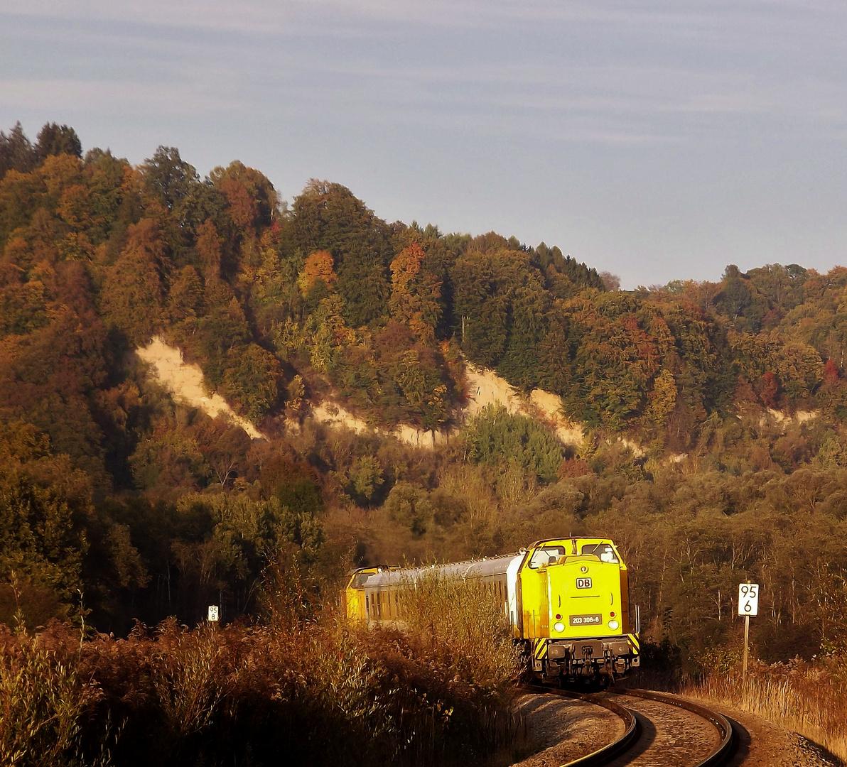 OstPower in Ober/Niederbayern