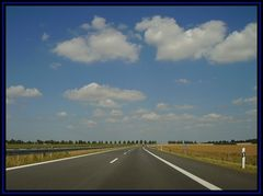 Ostsee Autobahn