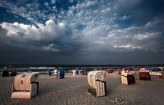 Ostsee im August