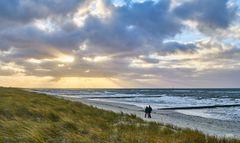 Ostsee im Dezember