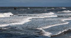 Ostsee im November