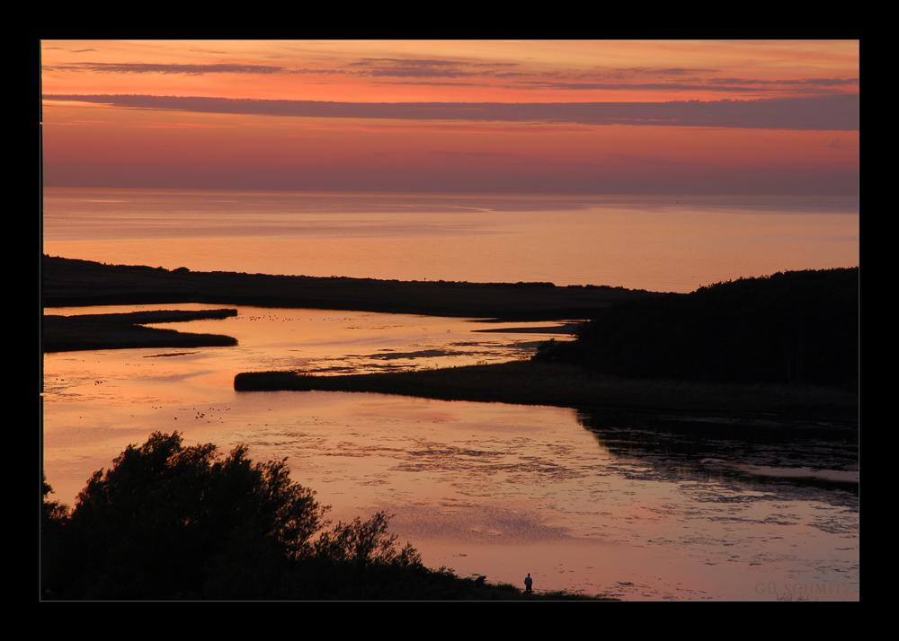 Ostsee im September