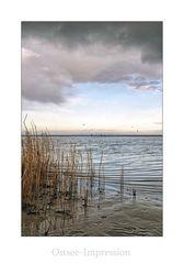 Ostsee - Impressionen **