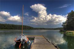 Ostsee in Finnland