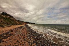 Ostsee-Küste