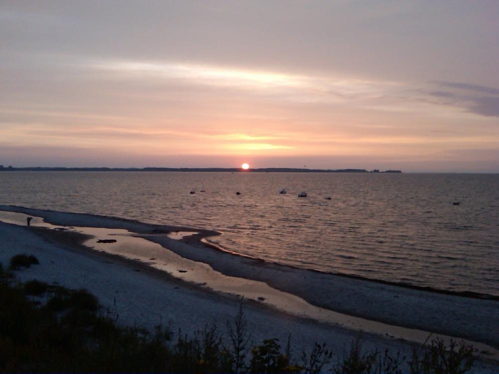 Ostsee (laboe)