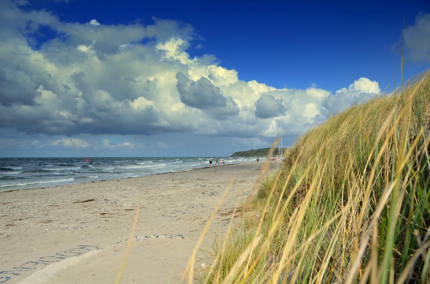 Ostsee-Sand