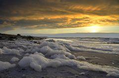 Ostsee-Schnee