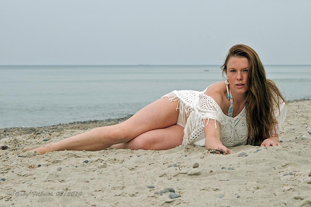 Ostsee-Strand